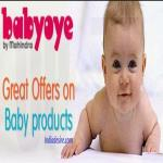India Desire : Babyoye Coupons & Offers : Buy BabyOye Gift card Worth Rs. 3500 At Rs. 3000 Only